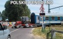 Polskie pendolino