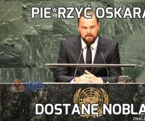 Pie*rzyć Oskara