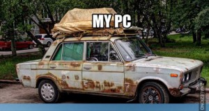 Komputer vs Internet
