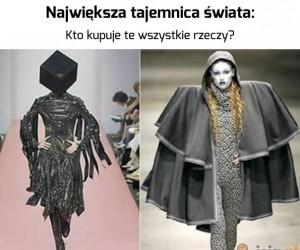 Nigdy nie zrozumiem mody