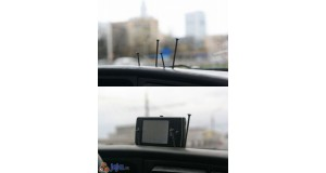 Zrób to sam - nawigacja GPS