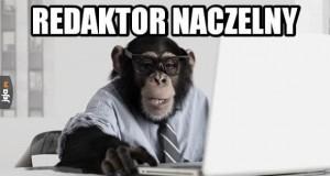Redaktor naczelny