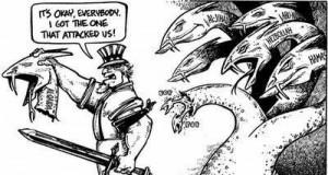 Rozwiązywanie problemów przez USA