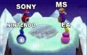 Nintendo wygrywa nic nie robiąc