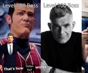 Na wieki wieków najlepszym memem