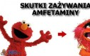 Skutki zażywania amfetaminy