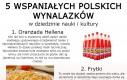 Polska to wielki kraj, a Polacy to wspaniali ludzie