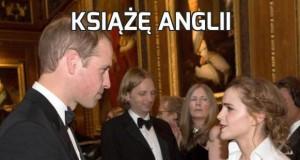Książę Anglii