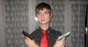 Rosyjski Hitman