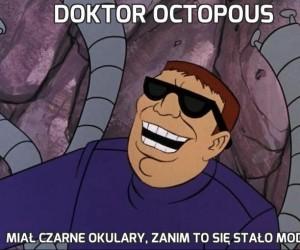 Doktor Octopous