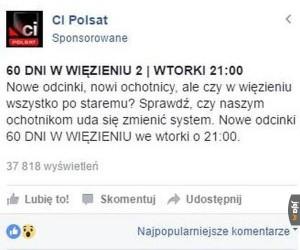 Cięta riposta Polsatu