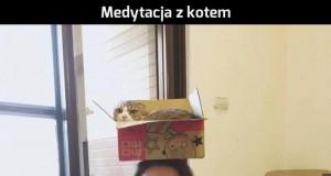 Wyższy level medytacji