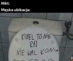 Mądrości toaletowe
