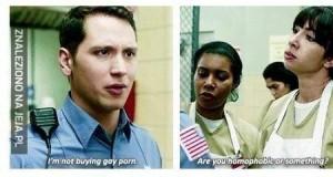 Homofob?