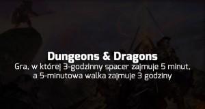 Są tu jacyś fani gier RPG?