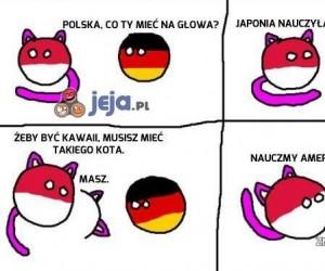 To jest Kawaii!