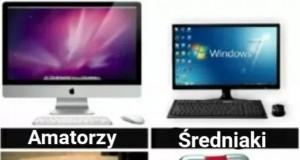Komputer dla prawdziwych twardzieli