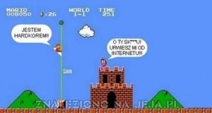 Mario hardkorem