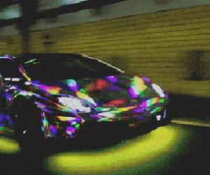Oczoj*bne Lamborghini