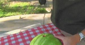 Sposób na sok arbuzowy