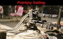 Potrójny Gatling