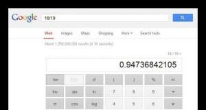Google proszę Cię...