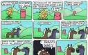 Złe konie
