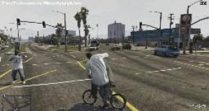 Ukradliście mi rower, ale nie ukradniecie mojej zajebistości!