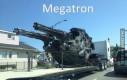 Megatron tu był...