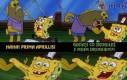 Spongebob mistrzem trollingu