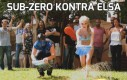 Sub-Zero kontra Elsa