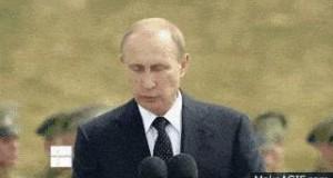 Zamach na Putina