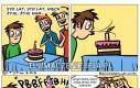 Żart jak żart, gdzie jest tort?