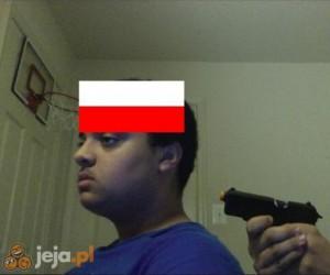 Polska na mundialu
