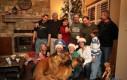 Rodzinne, świąteczne zdjęcie