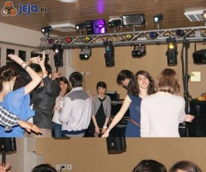 Najlepsza impreza na świecie