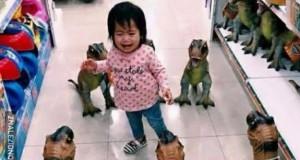 Jurassic Shop
