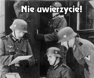 Hitler polubił mój status