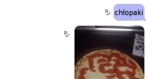 Smutna pizza