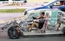 Tak wygląda auto zrobione z akrylu