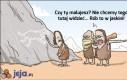 Archeolodzy i tak wiedzą lepiej...