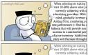 Skupienie podczas czytania