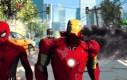 Avengers minus pieniądze równa się...