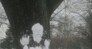 Cosplay - drzewo, robisz to dobrze!
