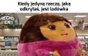 Potężna Dora