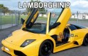 Lamborghini?