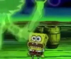 Ulubiony odcinek Spongeboba