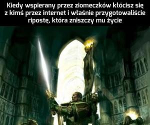 Zwycięstwo przed nami, bracia!