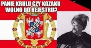 Kozaku nie wolno