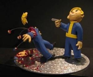 Falloutowe ciasto
